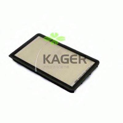 Фильтр, воздух во внутренном пространстве KAGER купить