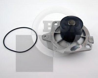 Насос системи охолодження двигуна
