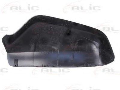 Корпус наружного зеркала BLIC 6103011322238P для авто OPEL с доставкой-1