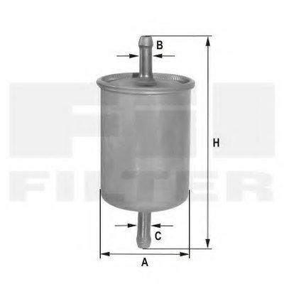 Топливный фильтр FIL FILTER купить