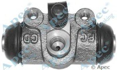 Колесный тормозной цилиндр APEC braking купить