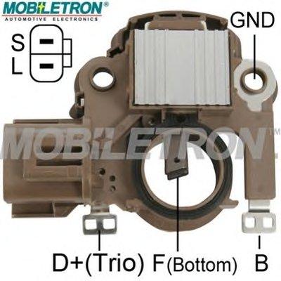 VRH200922 MOBILETRON Регулятор генератора