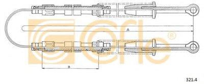 COFLE 3214 -1