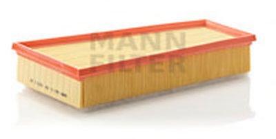 C321231 MANN-FILTER Воздушный фильтр