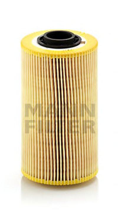 HU9381X MANN-FILTER Масляный фильтр