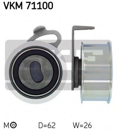 #VKM71100-SKF