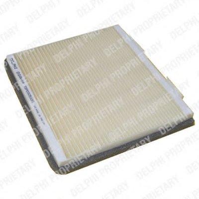 TSP0325106 DELPHI Фильтр, воздух во внутренном пространстве