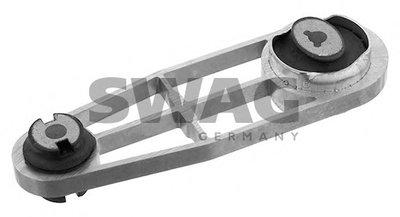 SWAG 60934133 Опора двигателя задняя Dacia LOGAN