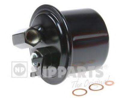 J1334011_Фильтр Топливный! Honda Accordciviccrx 1.5I-2.2I 90-98 NIPPARTS J1334011 для авто HONDA с доставкой