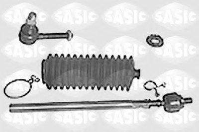 Ремкомплект, наконечник поперечной рулевой тяги SASIC купить