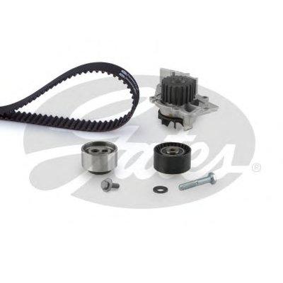 Комплект ремня ГРМ + помпа Gates GATES KP35524XS для авто CITROËN, FIAT, LANCIA, PEUGEOT с доставкой
