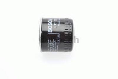 0451203154 BOSCH Масляный фильтр -2