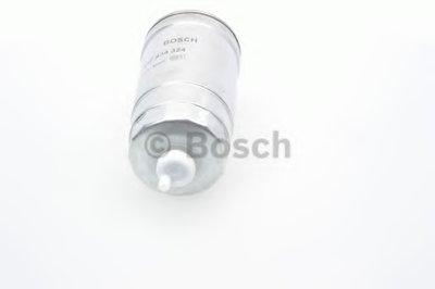 1457434324 BOSCH Топливный фильтр -3