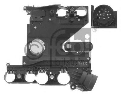 Внешний вид Блок управления, автоматическая коробка передач FEBI BILSTEIN 32342. Запчасти MERCEDES-BENZ-1