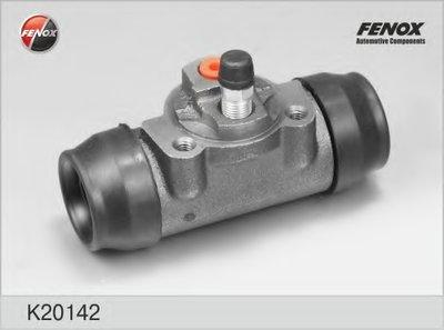 Цилиндр Тормозной Колёсный FENOX K20142 для авто TOYOTA с доставкой