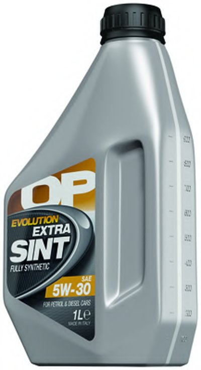 Моторное масло ENGINE OIL SINT EXTRA EVOLUTION OP 5W-30 OPEN PARTS купить