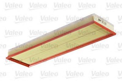 585067 VALEO Воздушный фильтр -1