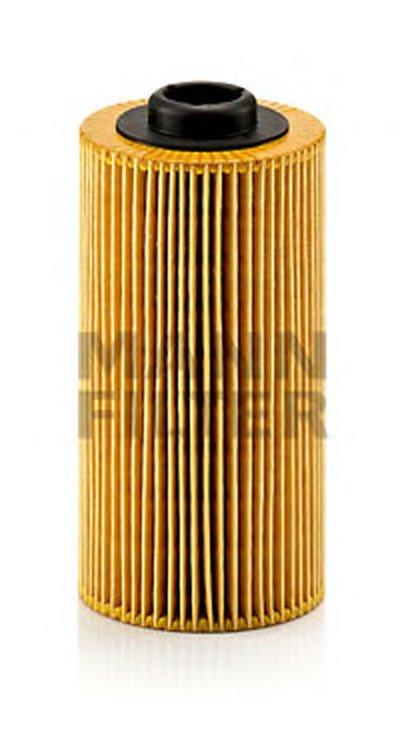 HU9384X MANN-FILTER Масляный фильтр