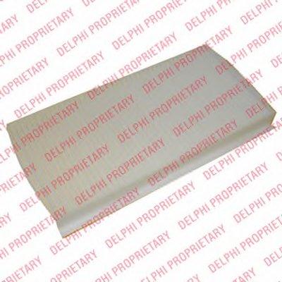 TSP0325296 DELPHI Фильтр, воздух во внутренном пространстве