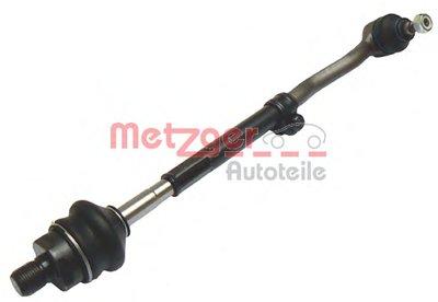 Поперечная рулевая тяга KIT + METZGER купить