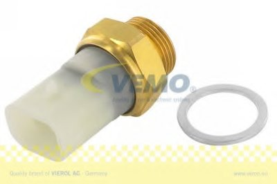Термовыключатель, вентилятор радиатора premium quality MADE IN EUROPE VEMO купить