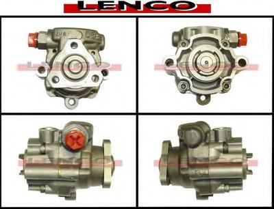 Гидравлический насос, рулевое управление LENCO купить