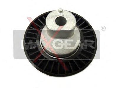 Паразитный / ведущий ролик, поликлиновой MAXGEAR 540448 для авто  с доставкой