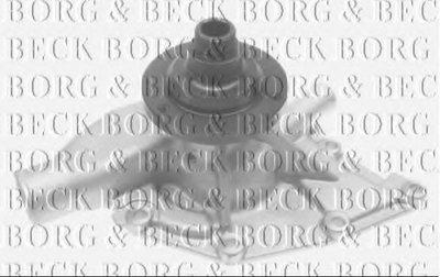 Водяной насос BORG & BECK купить