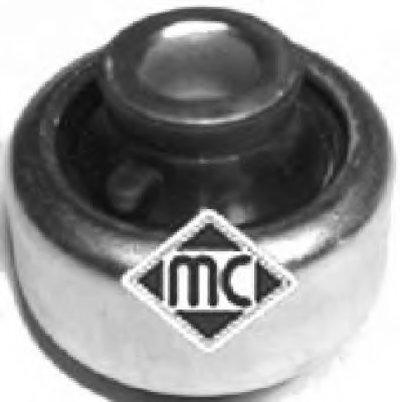 Сайлентблок рычага подвески (04488) Metalcaucho