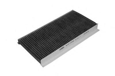 CCF0015C CHAMPION Фильтр, воздух во внутренном пространстве