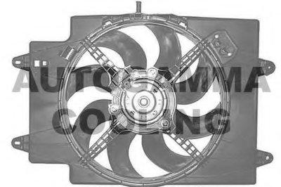 Вентилятор, охлаждение двигателя AUTOGAMMA купить