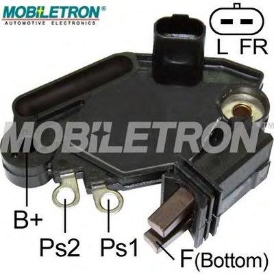 VRV3666 MOBILETRON Регулятор генератора