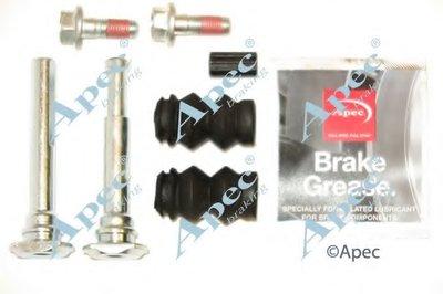 Комплект направляющей гильзы APEC braking купить