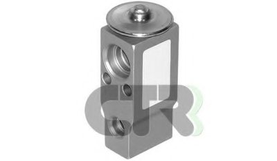 Расширительный клапан, кондиционер Genuine: TGK CTR купить