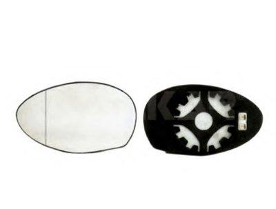 Зеркальное стекло, наружное зеркало ALKAR купить