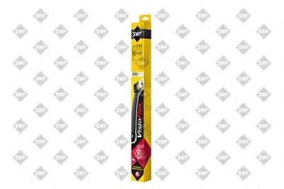 Комплект щеток стеклоочистителя бескаркасных SWF 119743 для авто AUDI, JAGUAR с доставкой-5