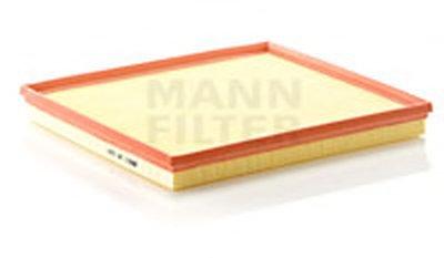 C35009 MANN-FILTER Воздушный фильтр