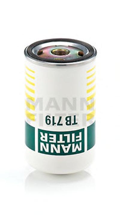 TB719 MANN-FILTER Патрон осушителя воздуха, пневматическая система