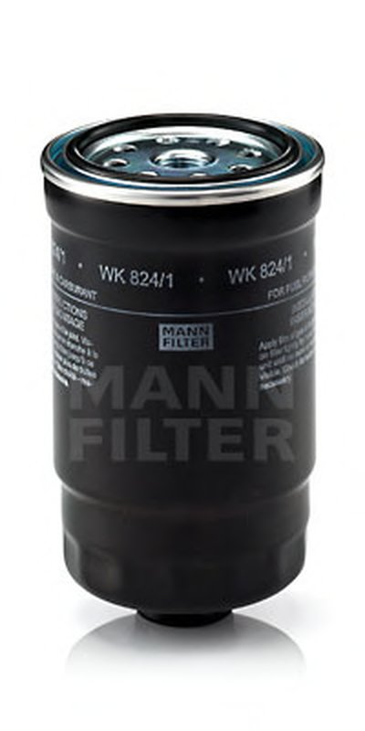 WK8241 MANN-FILTER Топливный фильтр