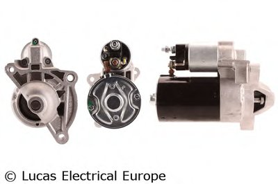 Стартер LUCAS ELECTRICAL купить