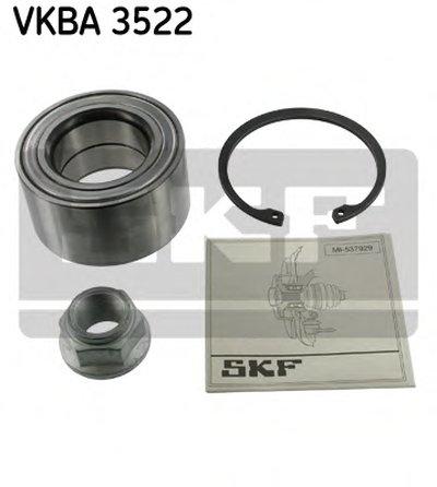 VKBA3522 SKF Комплект подшипника ступицы колеса