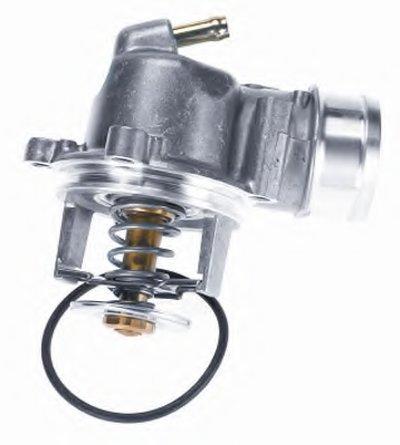 451787D WAHLER Термостат, охлаждающая жидкость -1