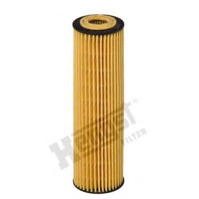 E207HD221 HENGST FILTER Масляный фильтр