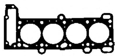 H50463-00_Прокладка Гбц! Ford Escort 2.0 16V N7A Dohc 91-96 GLASER H5046300 для авто FORD с доставкой