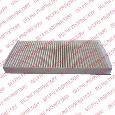 TSP0325296C DELPHI Фильтр, воздух во внутренном пространстве