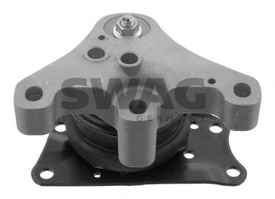 SWAG 30932029 Опора двигателя правая Skoda FABIA 6Y2, 6Y3, 6Y5, 1,4 16V