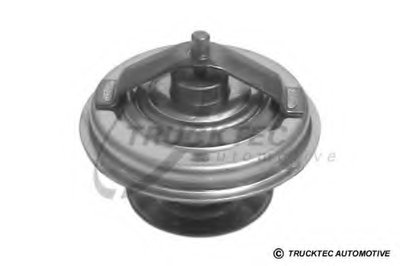0219005 TRUCKTEC AUTOMOTIVE Термостат, охлаждающая жидкость