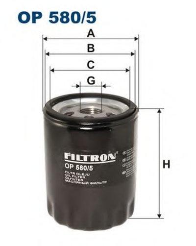 Масляный фильтр FILTRON купить