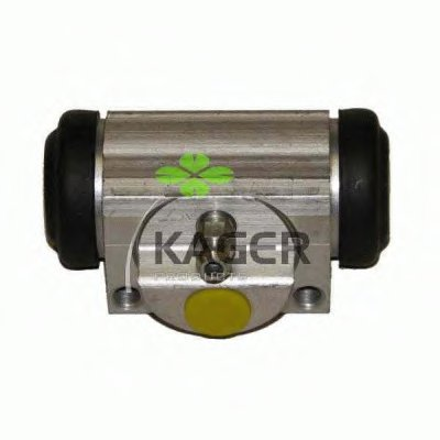 Колесный тормозной цилиндр KAGER купить