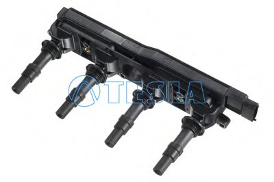 Блок индивидуальных катушек зажигания Opel Astra G,F,Corsa, Combo, Vectra B,C,Meriva,Zafira 1,8 98-